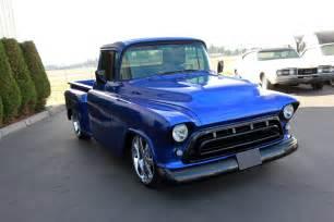 1957 chevrolet truck engine install duncans speed custom