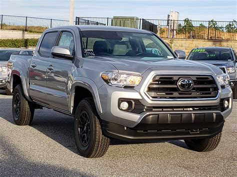 2019 toyota cab new 2019 toyota tacoma sr5 cab in clermont 9710027