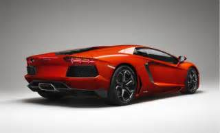 Lamborghini Lp700 4 Aventador 2017 Lamborghini Aventador Lp700 4 Specifications