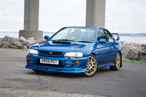 classic subaru 163 1million worth of cars sold at cca s biggest and best