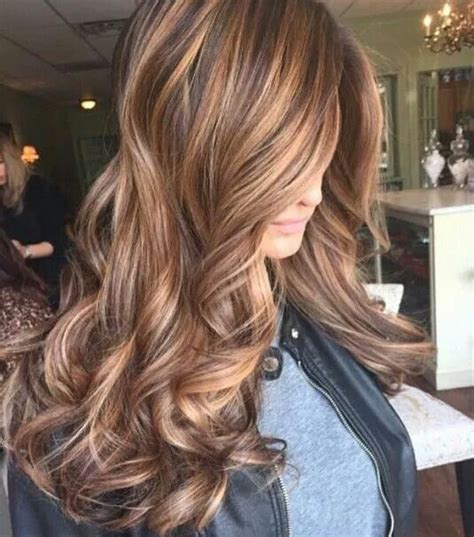 chocolate caramel hair color 25 best ideas about chocolate caramel hair on