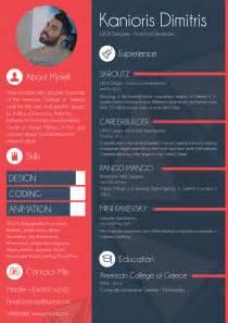 ppt best ui ux designer resume