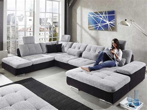 Weißes Wohnzimmer Dekorieren by Wohnzimmer Modern Schwarz Wei 223