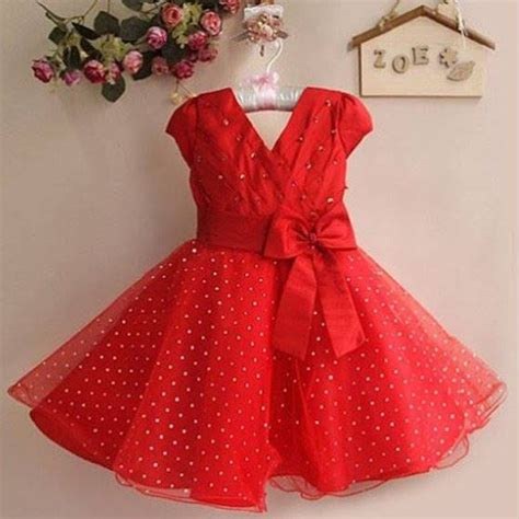 baby dress design video latest baby frock designs 2016 for small kids