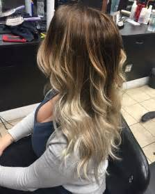 honey brown hair with ombre 50 amazing hairstyles with highlights and lowlights