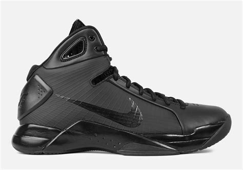 Nike Hyperdunk 2008 nike hyperdunk 2008 black sneaker bar detroit