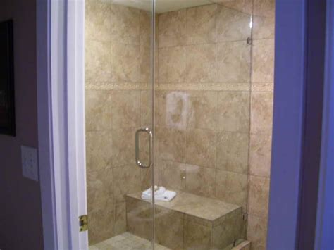 Bathroom walk in shower pictures with wall ceramic walk in shower pictures for simply standing