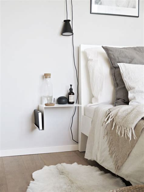 bedroom minimal room decor with awesome cabinet and best 25 small nightstand ideas on pinterest bed side