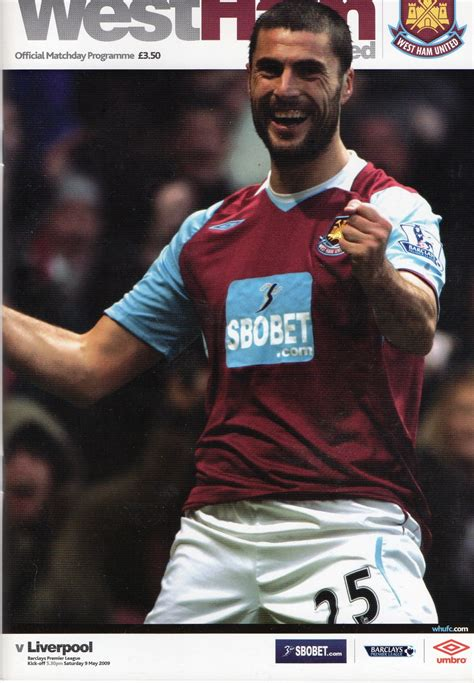 60 mins with steven gerrard lfchistory stats galore matchdetails from west ham united liverpool played on