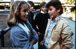 Amanda peterson dies aged 43 after suffering from several medical