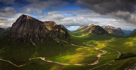 Finder Scotland Scottish Highlands Travel Guide Why You Need To Go Now In 18 Photos Bloomberg