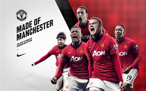 Jersey Manchester United Home 2012 2013 kit collection my soccer jersey collection manchester united 2012 2013 home