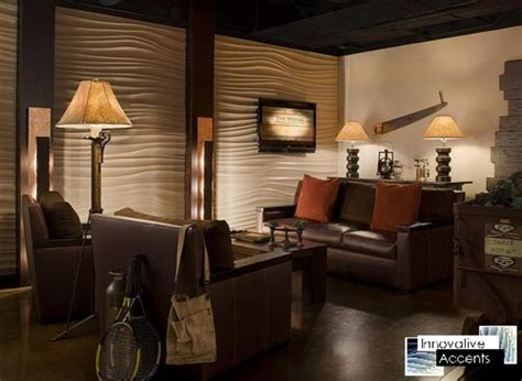 Interior Wall Paneling Home Depot by 3d Wall Panels Wave Wall Panels Sculpted Wall Panels