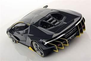 Lamborghini One Lamborghini Centenario 1 18 Mr Collection Models