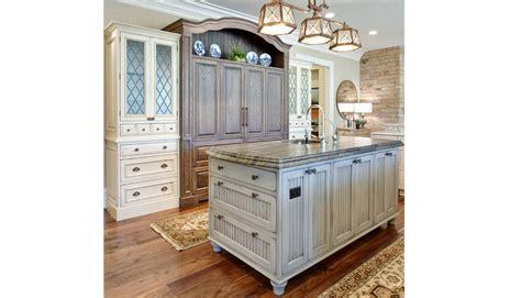 crystal kitchen cabinets winthrop ash crystal cabinets