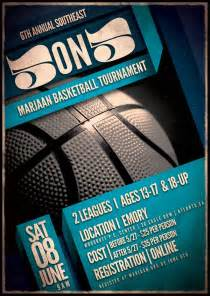 basketball c brochure template 7 best images about basketball flyer on