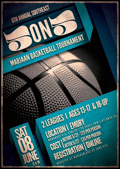 basketball tournament flyer template 7 best images about basketball flyer on behance flyer template and free basketball