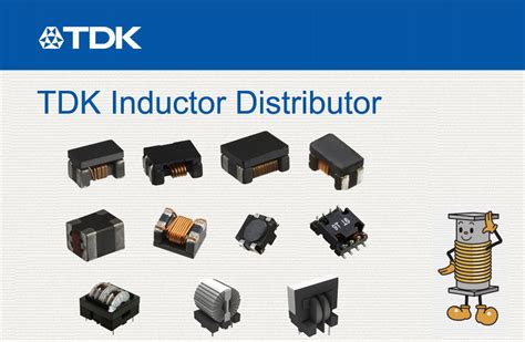 coupled inductor tdk tdk authorized distributor for inductor 28 images tdk authorized distributor for inductor 28