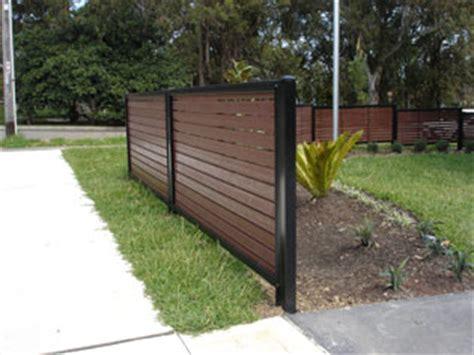 wood composite fencing ods