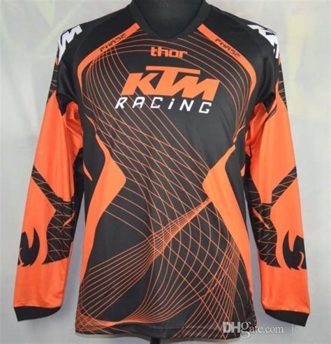 brand motocross bikes 2017 brand ktm dirt bike mtb motocross racing jersey