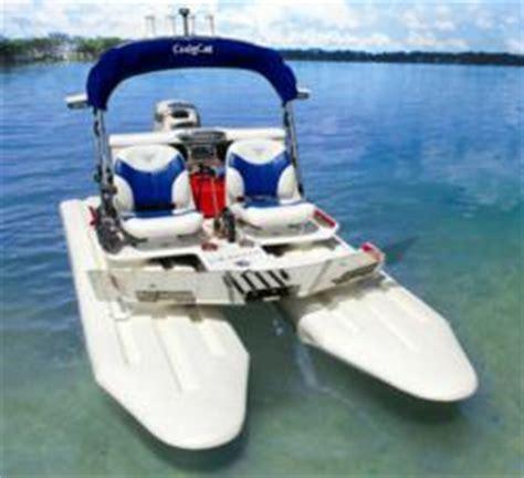destin power boat rentals destin now offers the craigcat a fun unique power boat