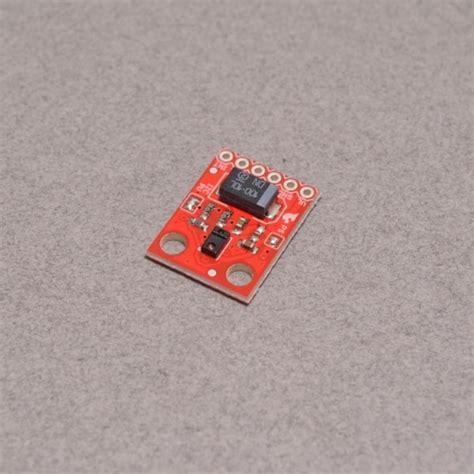Rgb And Gesture Sensor Apds 9960 sparkfun rgb and gesture sensor apds 9960 breakout bc robotics