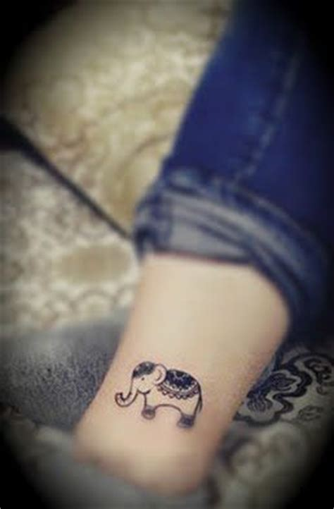 elephant infinity tattoo 17 best images about tattoo s on pinterest zebra print