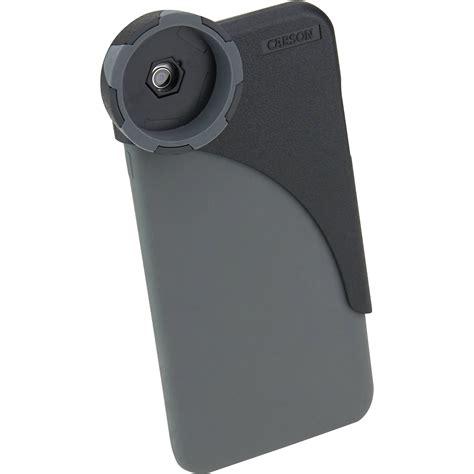Adaptor Iphone 6 carson hookupz binocular adapter for iphone 6 plus and ib 642p
