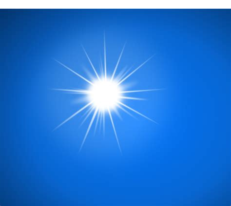bright light in sky last sun bright 183 free vector graphic on pixabay