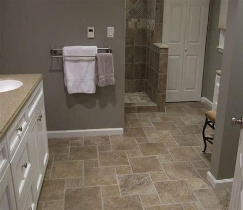 picking the best bathroom floor tile ideas agsaustin org laminate tile flooring for bathroom peenmedia com