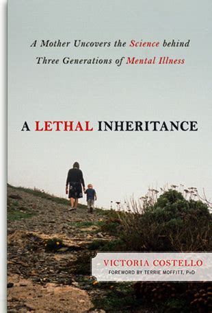 silent inheritance are you predisposed to depression books a lethal inheritance a uncovers the science
