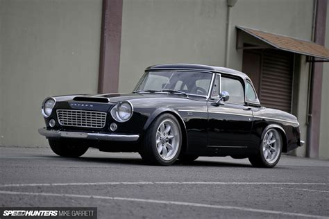 A Letter To The Datsun Roadster Speedhunters