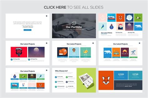 Marketing Pitch Deck Powerpoint Template Slideforest Marketing Pitch Deck Template
