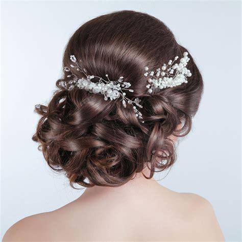 wedding hairstyles with pearls medium hair half up wedding hairstyles hairstyle 2013