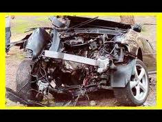 8 Most Insanely Insured Parts by Most Car Crashes Fatal Compilation Part 9