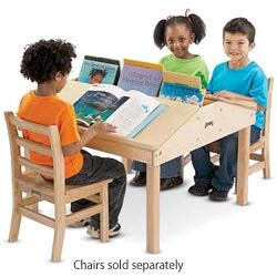 tables for reading jonti craft reading table 3850jc activity tables