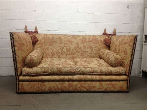 george smith sofa george smith tiplady knole sofa at 1stdibs