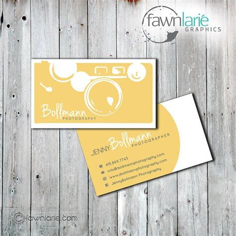 photography business card templates etsy photography business card template via etsy