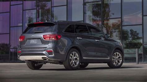 New Kia Sorento by New Kia Sorento Interior Design Revealed In Teaser