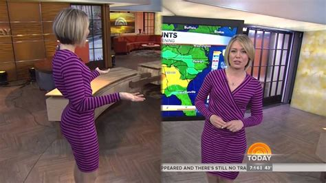 dillon dress on today show dylan dreyer has got the most amazing ass ever ign boards