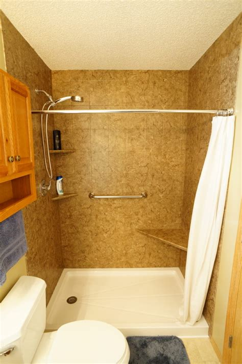 bathtub refinishing wichita ks tub to shower conversion wichita ks all seasons construction