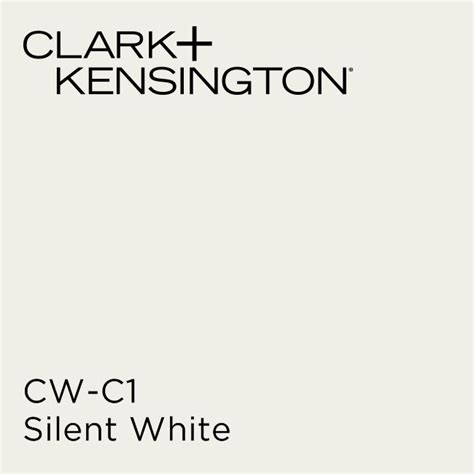 paint colors for clark and kensington silent white by clark kensington white neutrals