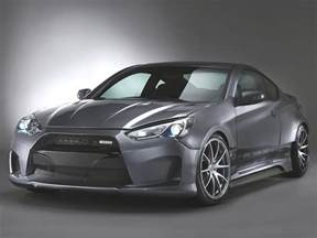 Hyundai Genesis Specifications 2016 Hyundai Genesis Coupe Pictures Information And