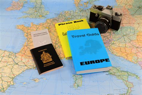 tips    plan  european vacation