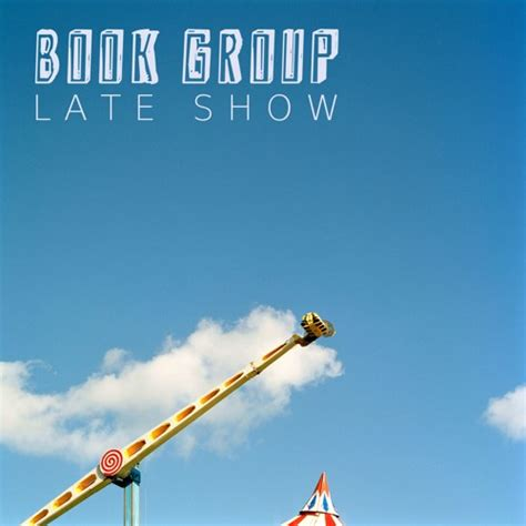 the late show books track of the day 121 book late show scottish