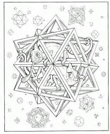 psychedelic coloring book 50 trippy coloring pages
