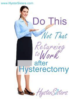 abdominal vs vs laparoscopic hysterectomy recovery recovery 6 months and articles