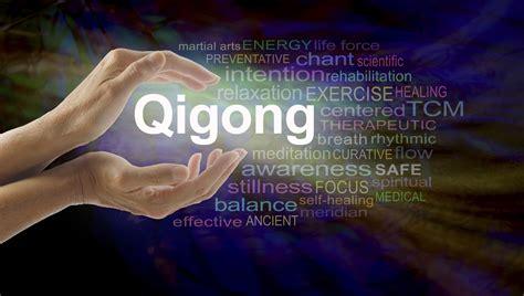 Dvd Qi Gong Qi Gong Discover The Ancient qigong for health the international qigong