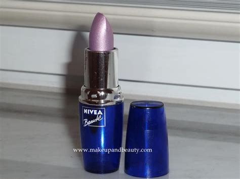 Lipstik Nivea nivea beaute lipstick in glace review