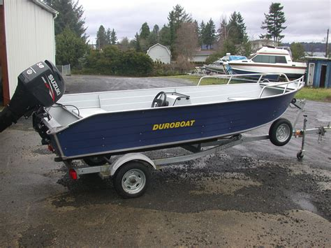 craigslist boats for sale olympia duroboat new and used boats for sale